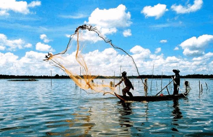 Khám Phá Làng Chài Hàm Ninh Phú Quốc.