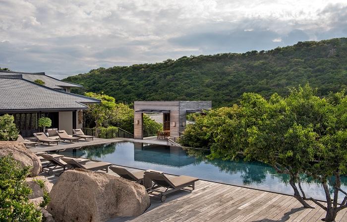Vì sao những resort ở Việt Nam này lại thường đông khách vào tháng 5, 6?